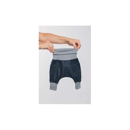 Pantalon évolutif Harem Little Jeggings - Little Yogi Little Yogi