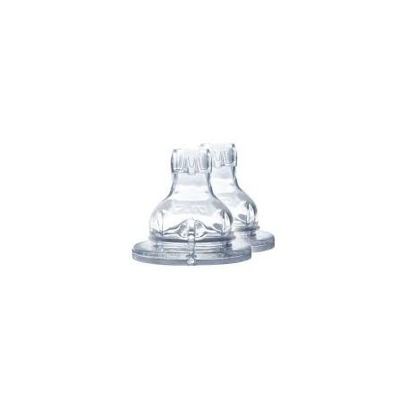 Silicone XL Sipper Spouts - Pura