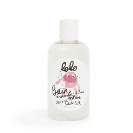 Olive Oil Bubble Bath - Lolo