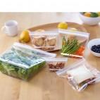 Ziptuck Reusable Snack Bags - Full Circle