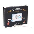 Coffret de lampe à histoires 32 histoires du soir - Moulin Roty Moulin Roty
