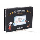 Deluxe Cinema Storybook Lamp Box - Moulin Roty