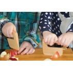 Wooden knife Chop Chop - JUstenbois