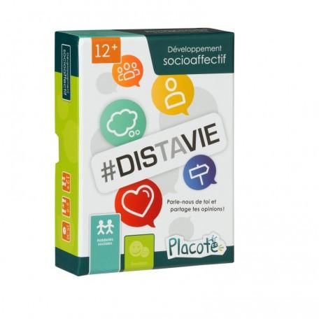 Distavie - Placote Placote