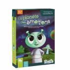 La planète des émotions - Placote