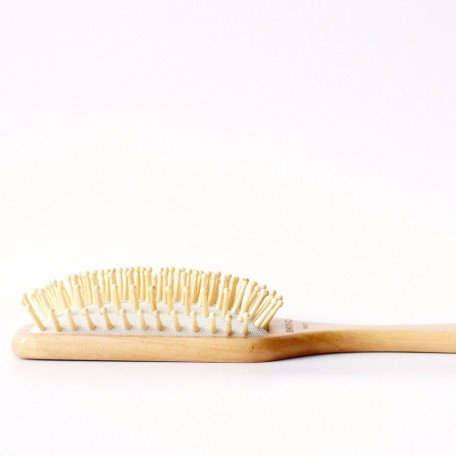 Bamboo Hair Brush - BKIND