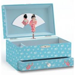 Aiko's Melody Musical Box - Djeco