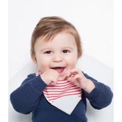 Bavoir de Dentition Bubbly - Perlimpinpin Perlimpinpin