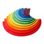 Semicircles Rainbow - Grimm's