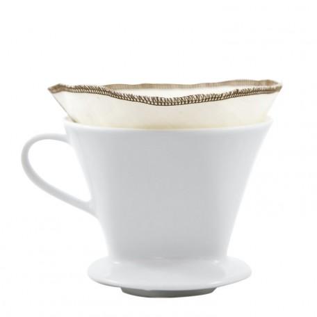 Filtres à café réutilisables - CoffeeSock