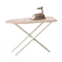 Iron and Ironing Board - Maileg