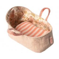 Carry Cot for Stuffed Animals - Maileg