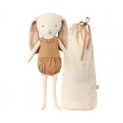 Bunny Bell in bag - Maileg