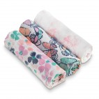 Box of 3 Bamboo Covers - Aden & Anais