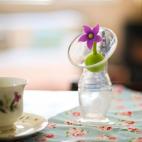 Bouchon fleur en silicone - Haakaa Haakaa