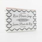 Rice Flower Soap - Dot & Lil