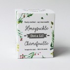 Honeysuckle Soy Candle - Dot & Lil