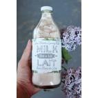 Lilac Milk Bath - Dot & Lil