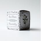 Rice Flower Sparkling Milk Bath Cube - Dot & Lil