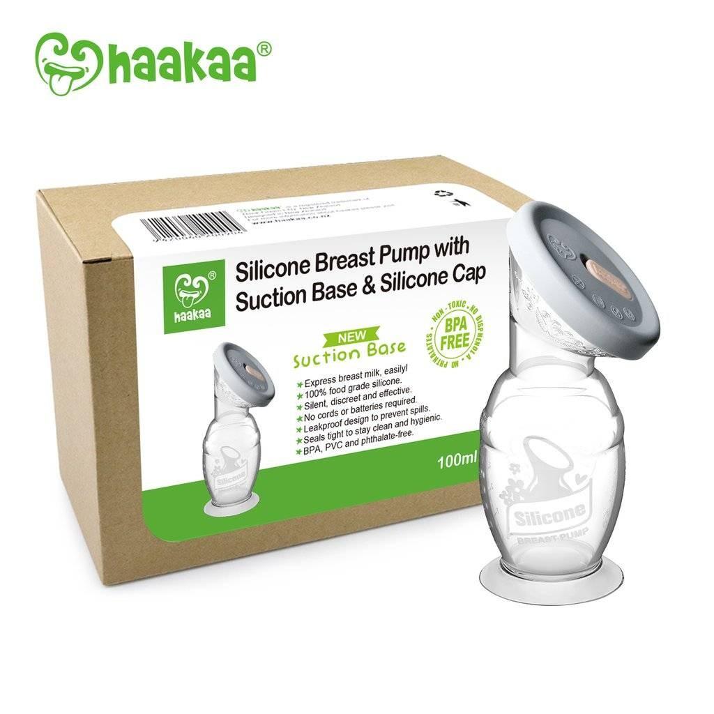 Haakaa Protections de Seins pour Soins dAllaitement