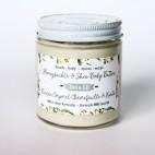 Beurre corporel Chèvrefeuille et Karité - Dot & Lil