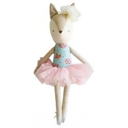 Dreaming Daphne Deer Plush Toy - Alimrose