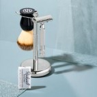 Shave Brush - Rockwell Razors