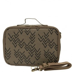 Insulated Paper Lunch Box - SoYoung