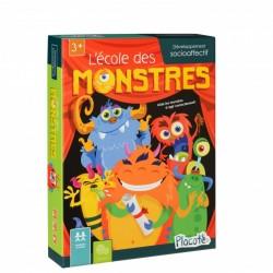 L'école des monstres - Placote