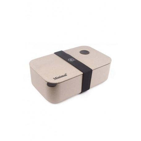 Bento Box - Minimal