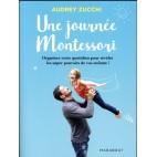 Livre une journée Montessori - Audrey Zucchi