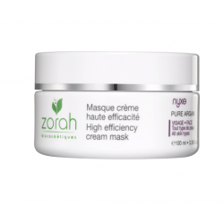 High efficiency cream mask NYXE - Zorah