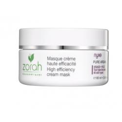 Masque crème haute efficacité NYXE - Zorah Zorah Biocosmétiques