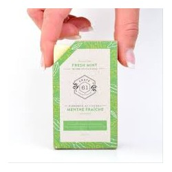 Natural Soap Fresh Mint - Crate 61