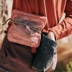 Grand sac de conservation en silicone - Stasher Stasher