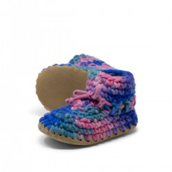 Pantoufles Enfant 3-5 ans - Padraig Padraig Cottage