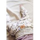 Pantalon évolutif Harem Little Zebras - Little Yogi Little Yogi