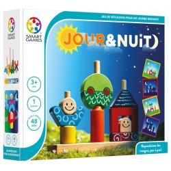 Jour et Nuit - Smart Games Smart Games