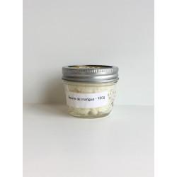 Beurre de mangue raffiné - La Looma Osmose