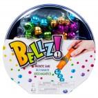 Jeu magnétique Bellz! - Wiggles 3D