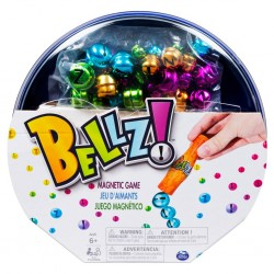 Bellz! Magnetic Game - Wiggles 3D