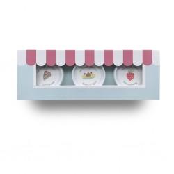 Play Dough Cotton candy - The Dough Parlour