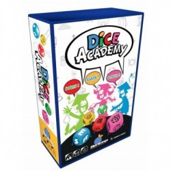 Word for word - Dice Academy