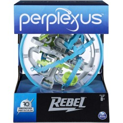 Rookie Ball - Perplexus - THE Rookie Ball