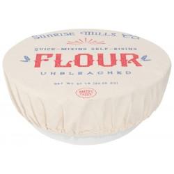 Reusable Fabric Dough Riser - Now Designs