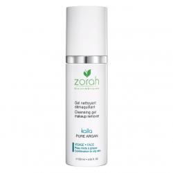 Gel Nettoyant 2en1 KAÏLA - Zorah Zorah Biocosmétiques