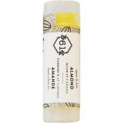 Lip Balm Almond - Crate 61