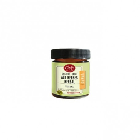 Herbal Ointment, Clef des Champs