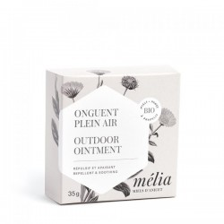Outdoors Ointment Travel Size - Mélia