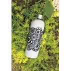Stainless Bottle 17oz - Green